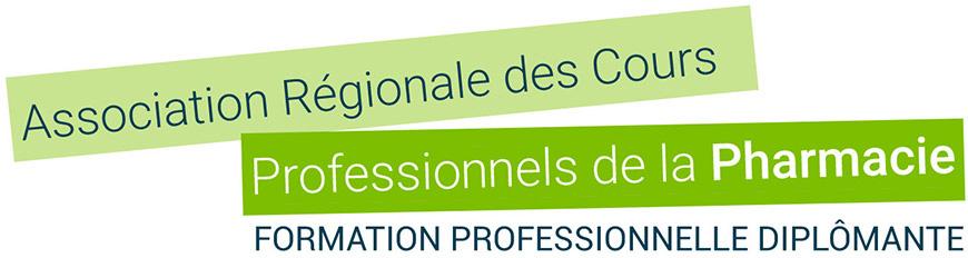 Association Régionale des Cours Profesionels de la Pharmacie